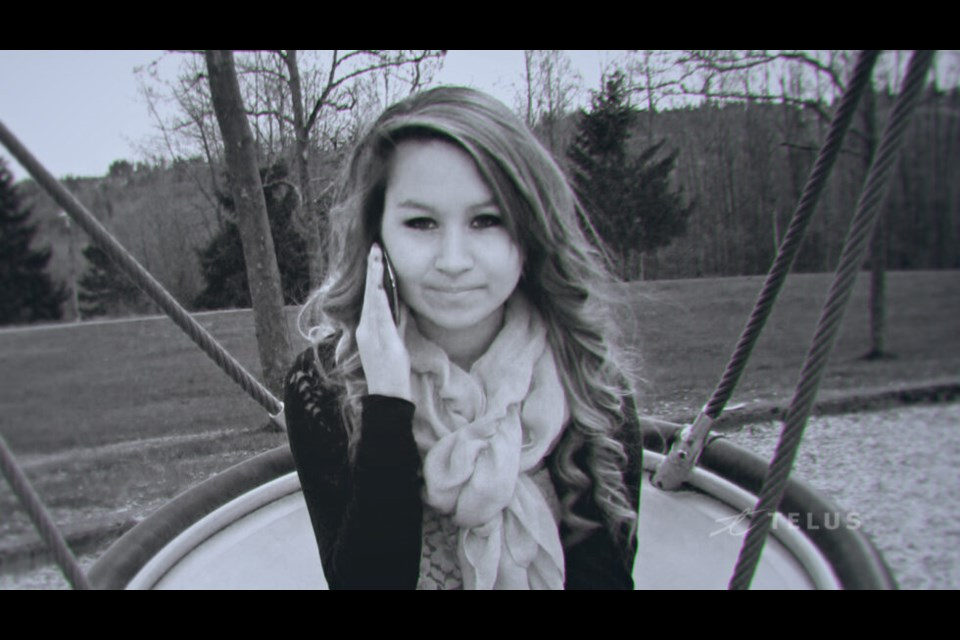 Port Coquitlam's Amanda Todd was a student at CABE in Coquitlam when she took her life.