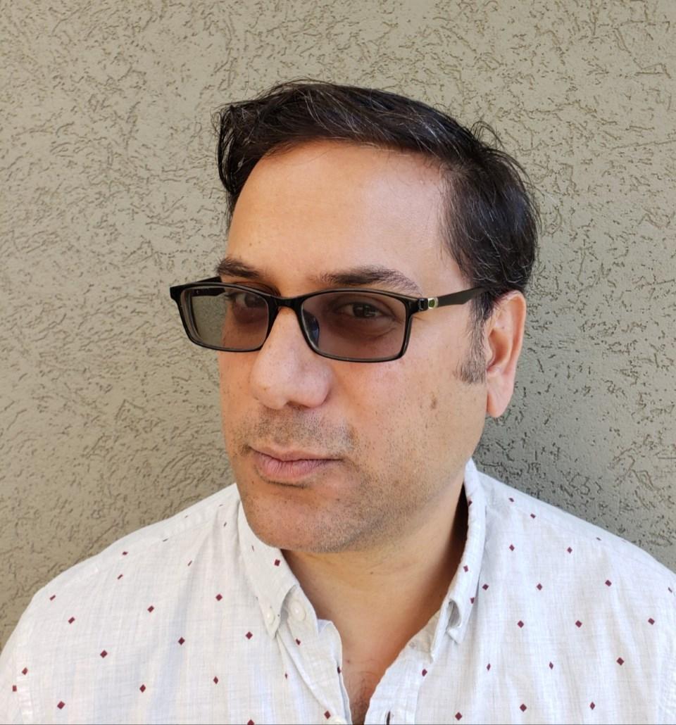 Erik D'Souza
