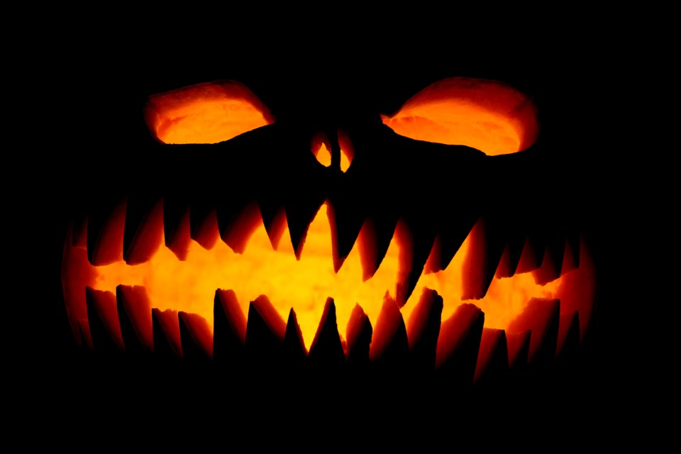 The annual Scary Story Contest is now open for students ages 11 to 18.