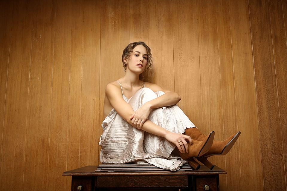 Michaela Slinger Port Moody musician artist