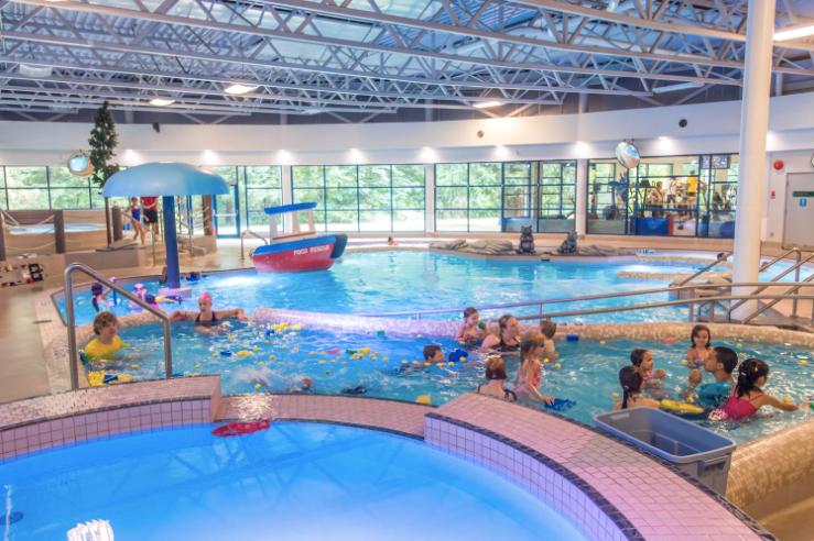 Hyde Creek Recreation Centre City of Port Coquitlam photo