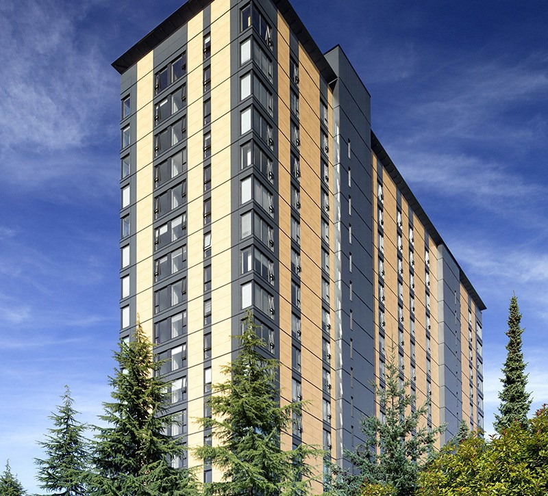 Could Port Moody ban concrete high-rises?