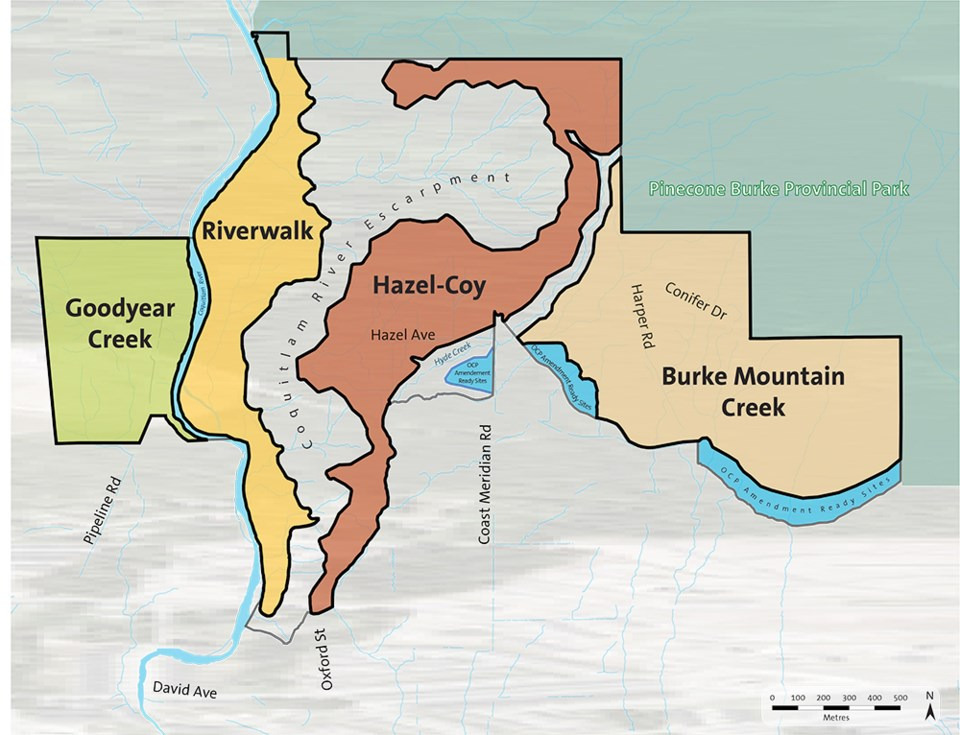 Northwest Burke Vision