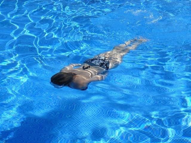Spring break swim lessons in Port Coquitlam