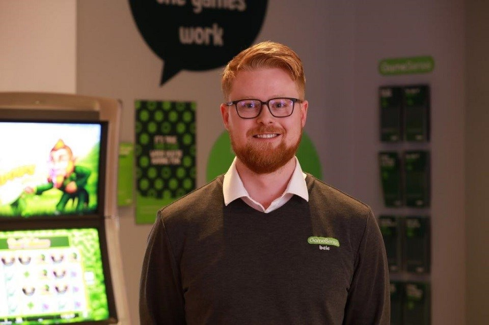 Conor MacLeod has been hired as the new GameSense Advisor for Coquitlam's Hard Rock Casino as B.C. COVID-19 restrictions begin to ease for the industry.