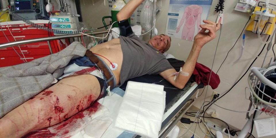 gil-graham hospital bear attack 2