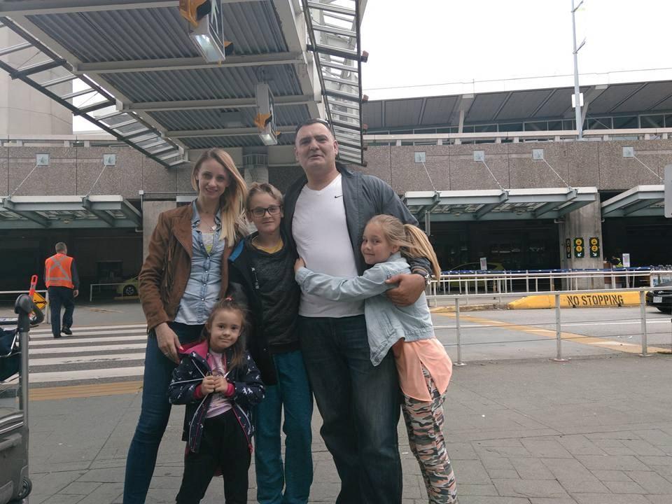 Savic Family:Facebook