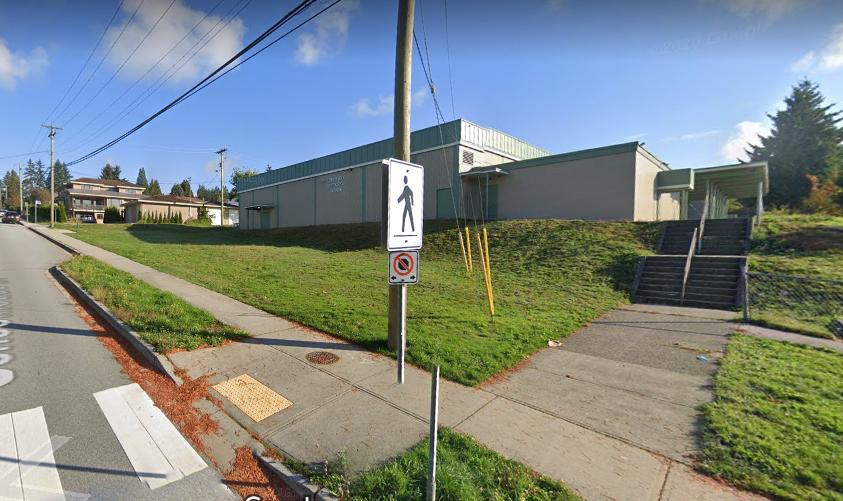 Rochester elementary school