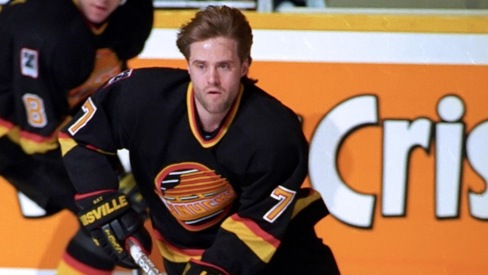 Cliff-Ronning-NHL