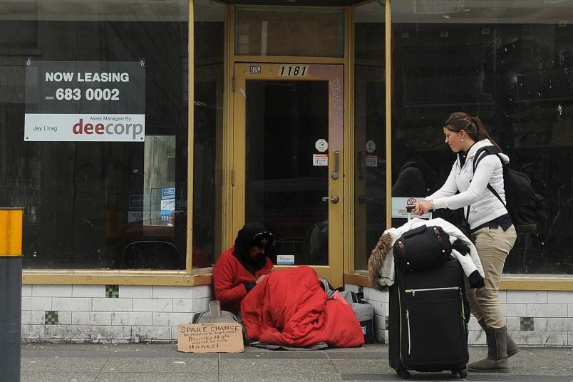 homelesscolumn