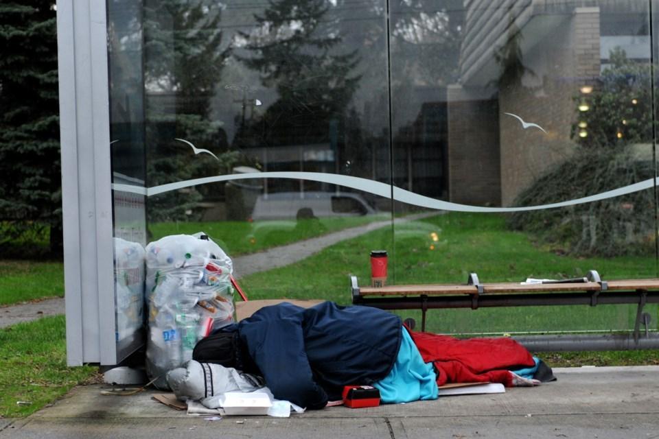 HomelessStreet