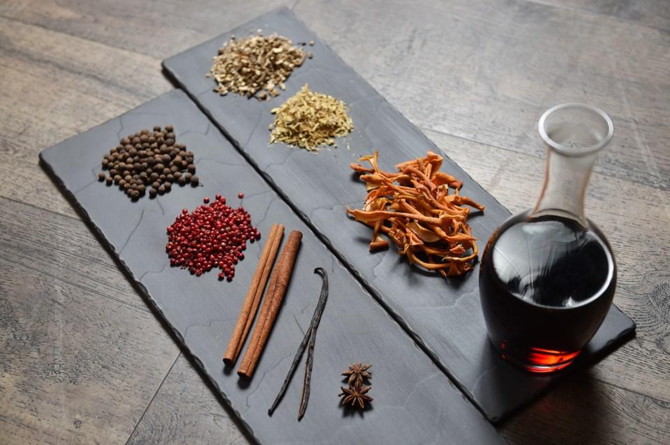 Hula-ingredients