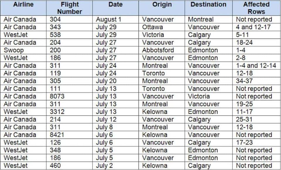 2020-08-11 Domestic Flights