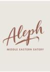Aleph Eatery