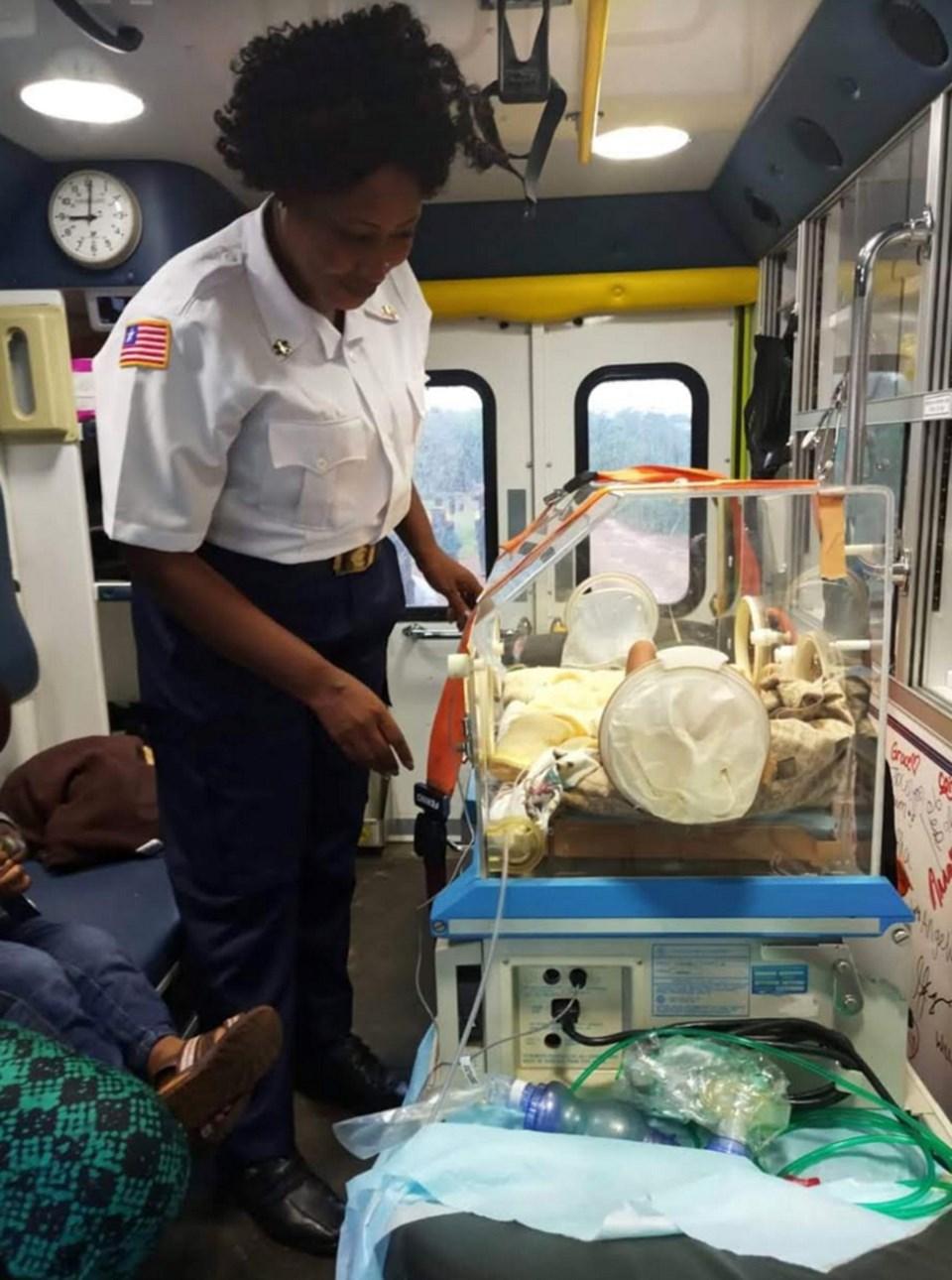 ambulance africa 1