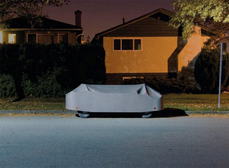 car-sculpture-vancouver