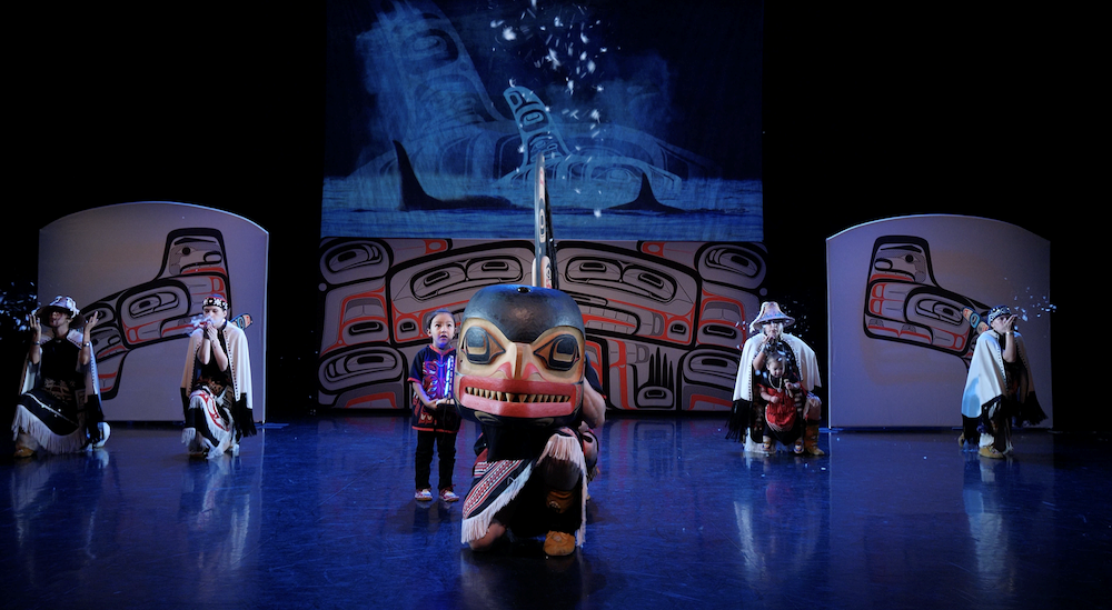 Coastal Dance Festival will celebrate Indigenous art and culture virtually next month
