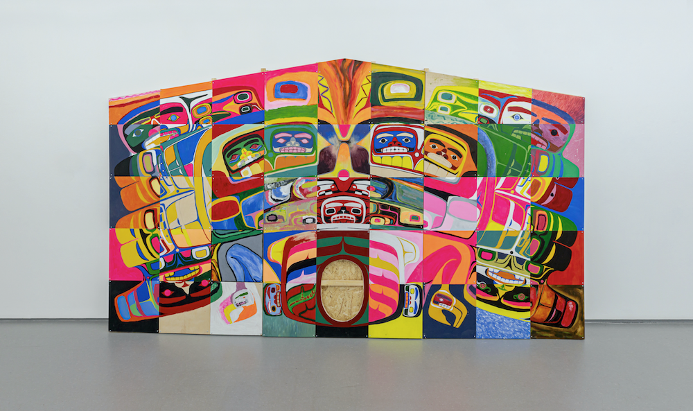 A stunning new multidisciplinary exhibition opens at the Bill Reid Gallery next month