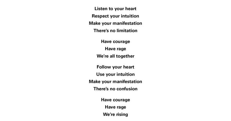 ONO-Poem