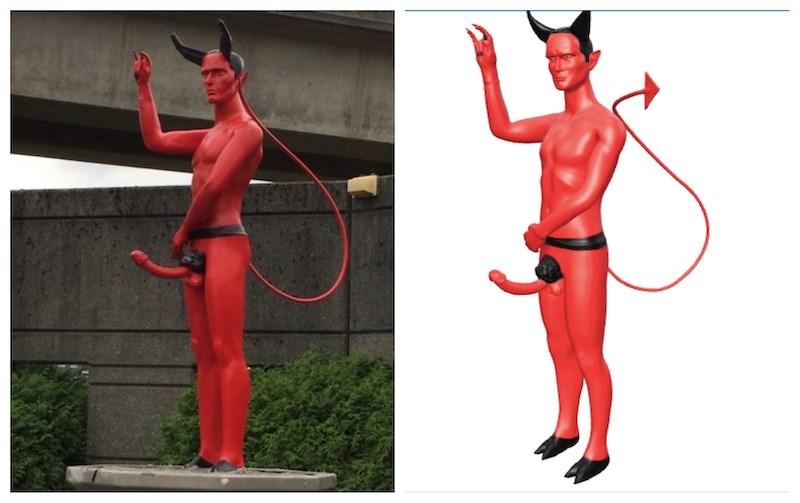 penis-satatn-statue-reserected-art-september-2021