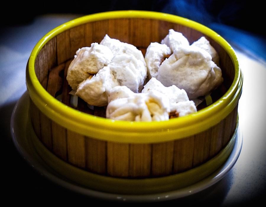 Best Cha Siu Bao - Chef Tony (1)