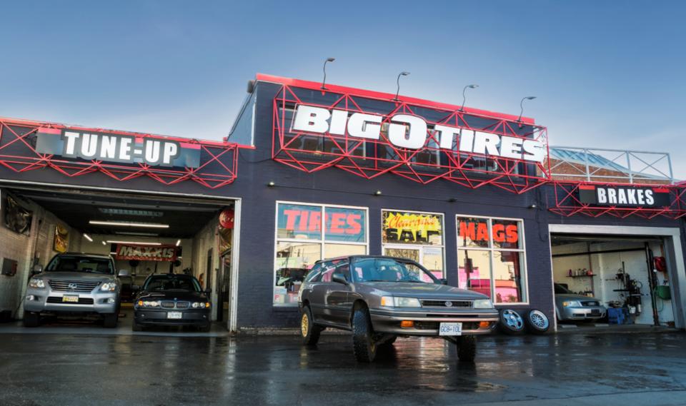 big-o-tires-store