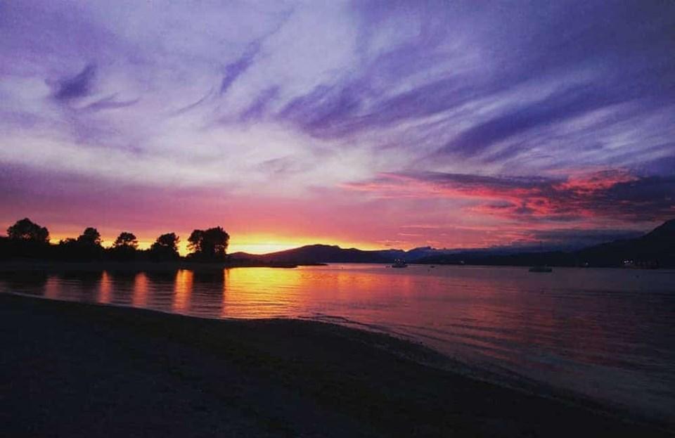 breathtaking-vancouver-sunset