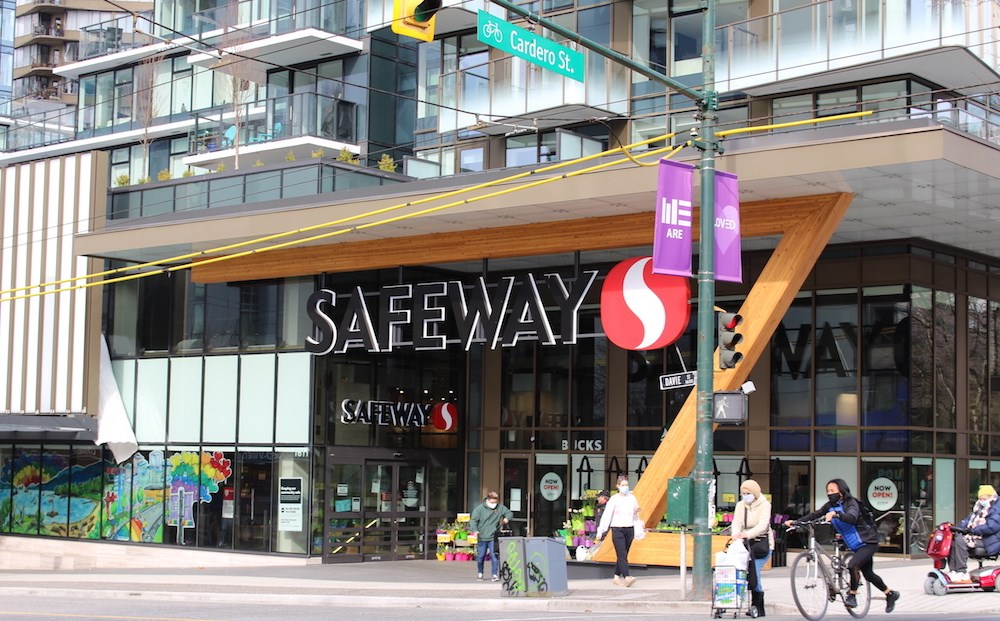 Metro Vancouver grocery stores report numerous employee COVID-19 cases