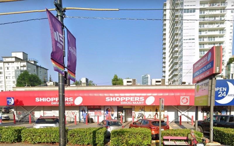 shoppers-drug-mart-davie-st-vancouver-bc