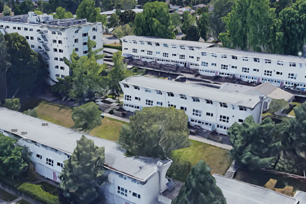 City of Vancouver looks for public input on redevelopment of a social housing complex built in the 1960s