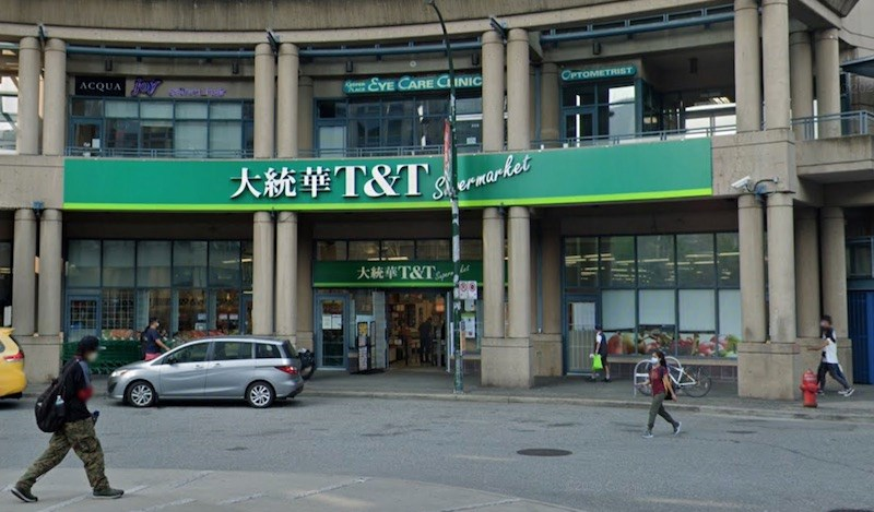 Grocery store staff across Metro Vancouver confirmed positive for COVID-19
