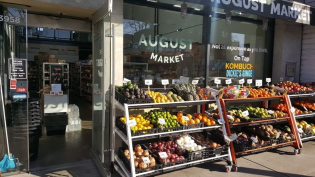 Independent Vancouver grocery store shutting down permanently soon