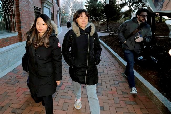Surrey parent pleads guilty in college admissions scheme