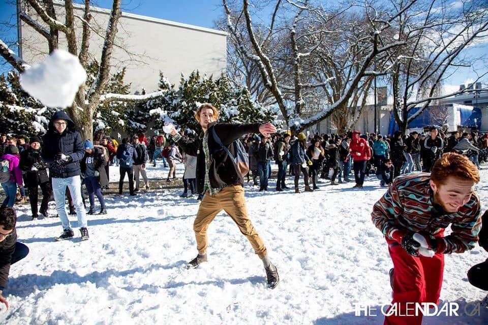 campus-snowball-fight-ubc