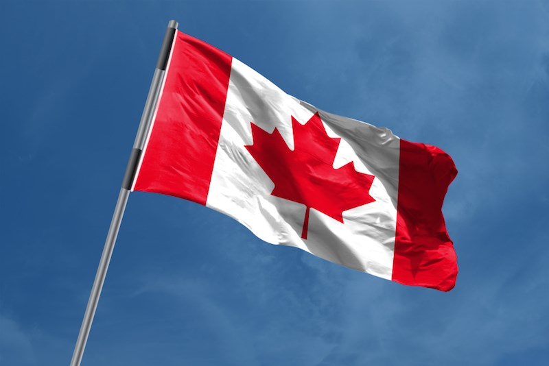 canadian-flag-shutterstock