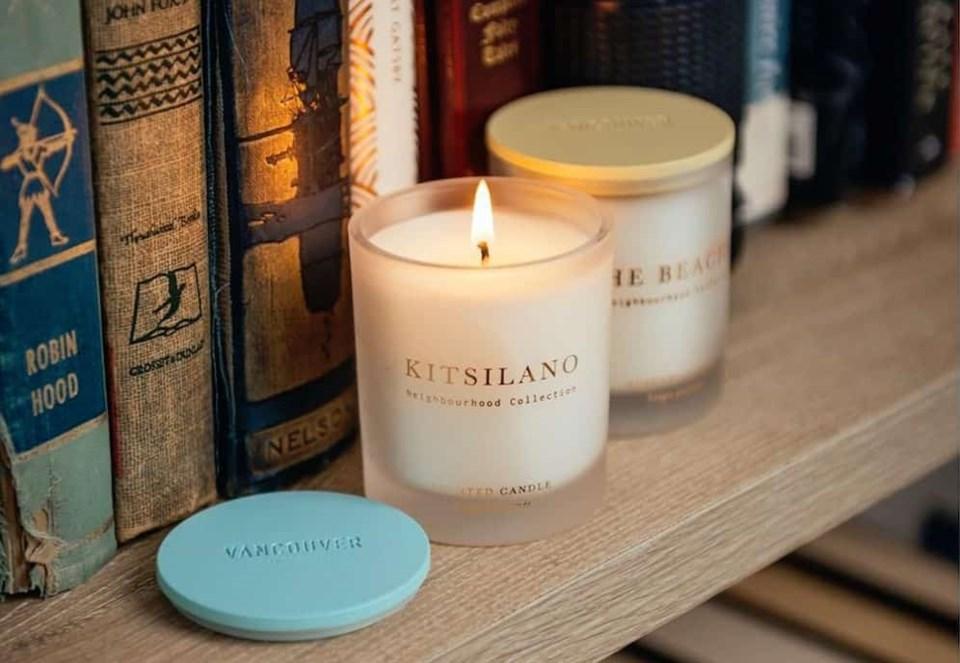 candle-company