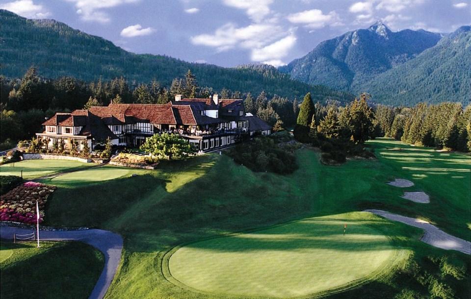 capilano-golf-course