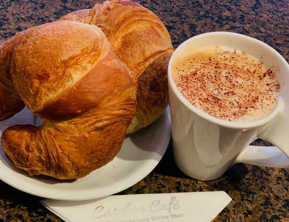 cardero-cafe-coffee-croissant-vancouver