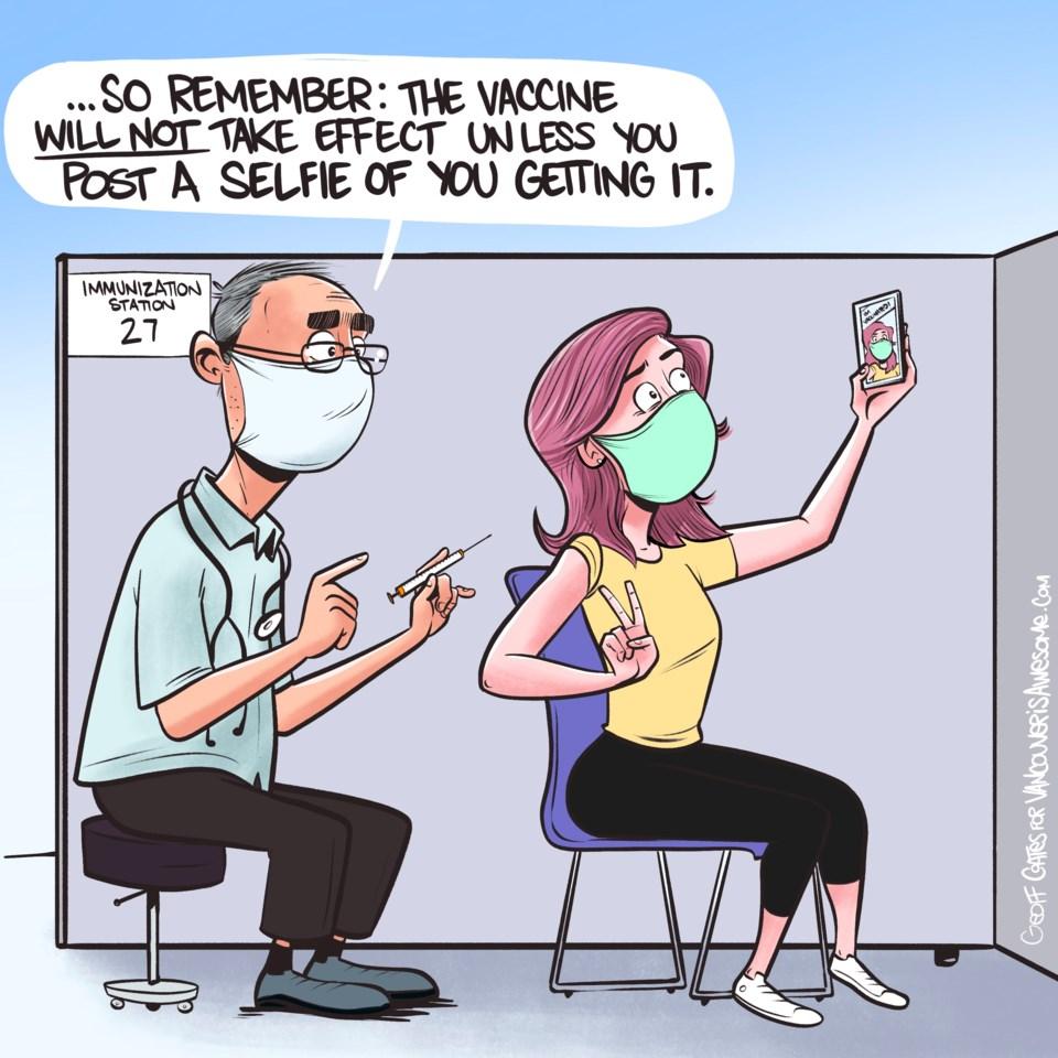 vaccine-selfie-cartoon