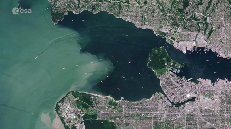 ESA-Vancouver