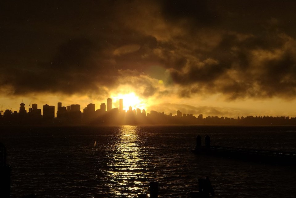 juxtaposition-sunset-vancouver
