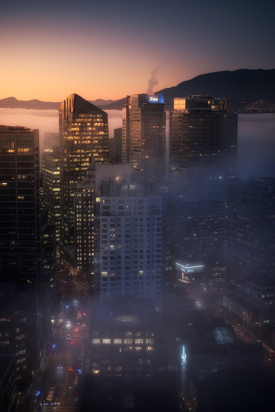 Vancouver-Harbour Centre-2019
