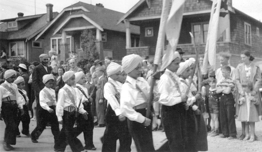 sikh-children-vancouver-1930s