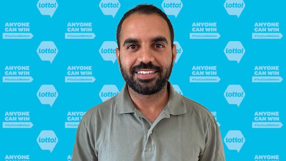 SANDHU, Jaspreet, $1 Million, Web