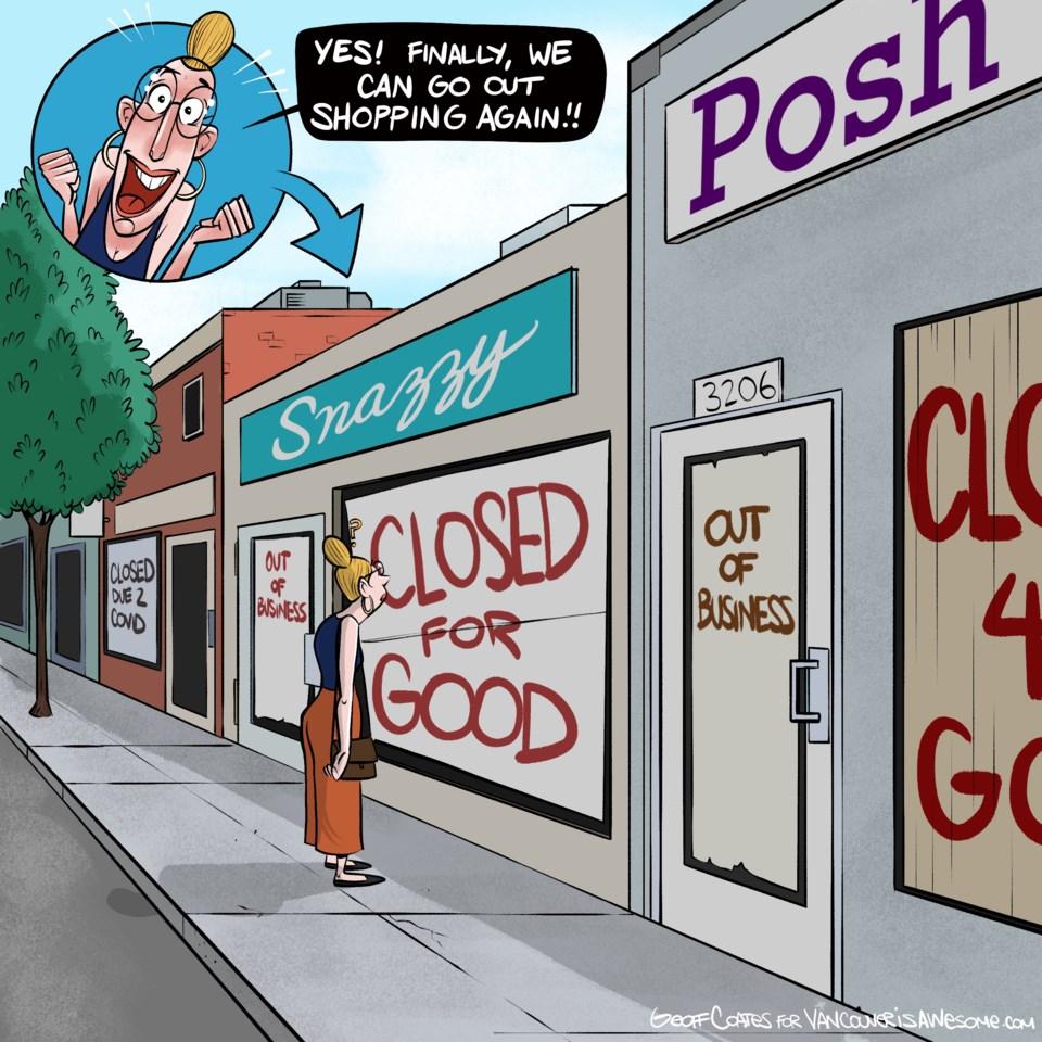 covid-shopping-spree