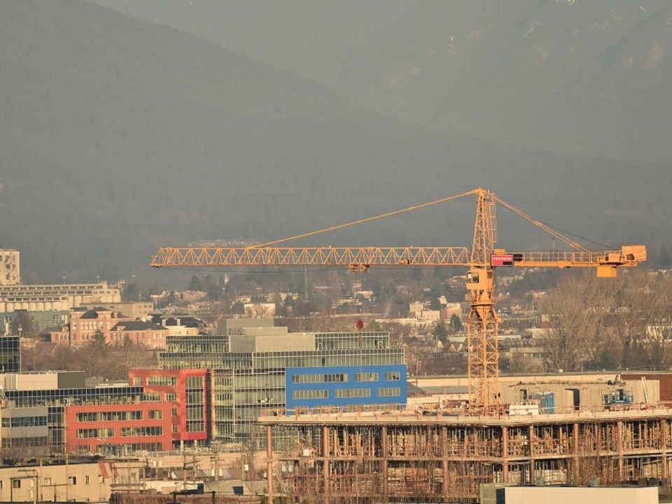 crane-vancouver