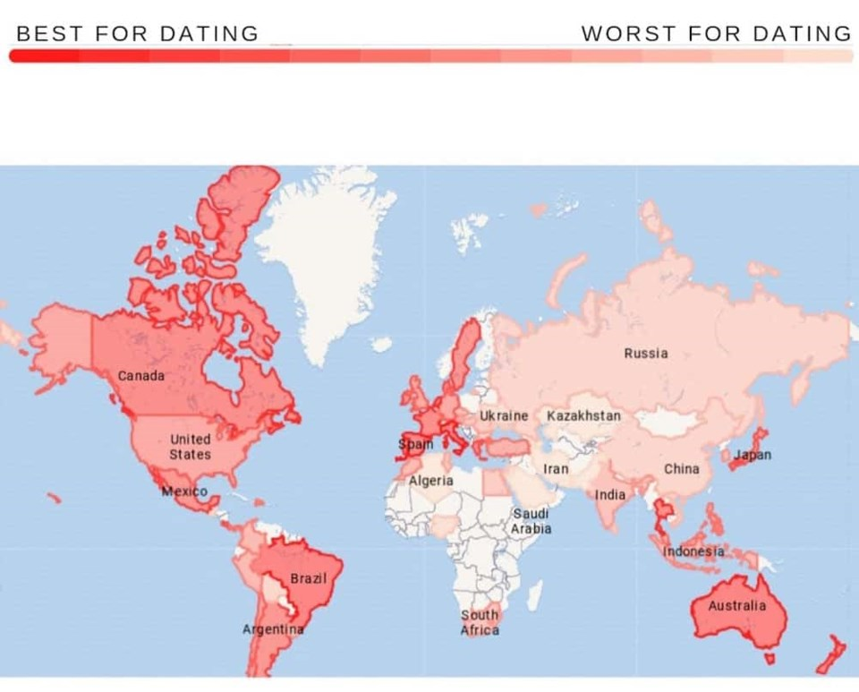 DATING_WORLD MAP
