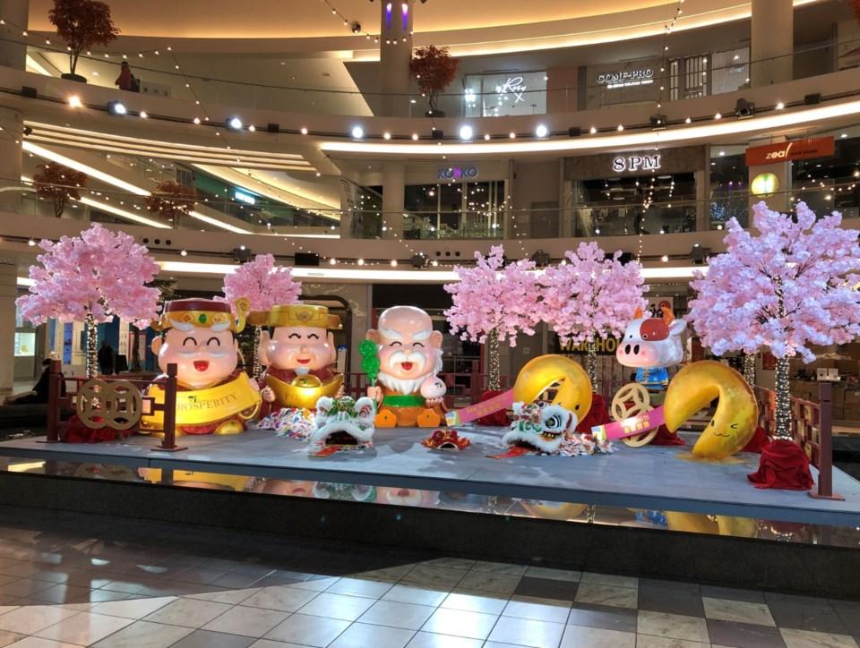 aberdeen mall lunar new year