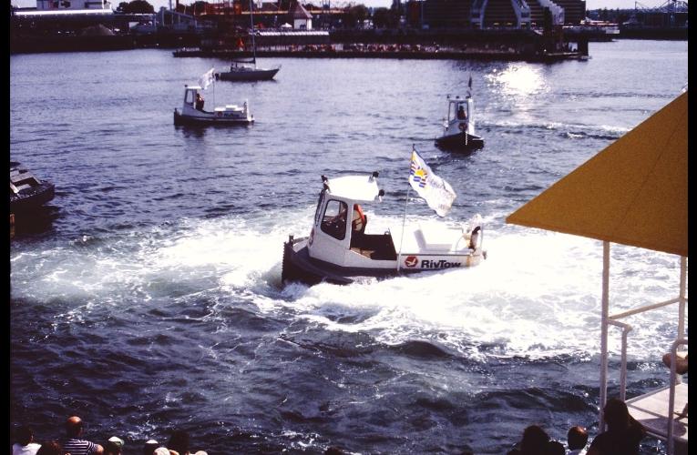 BoatBallet