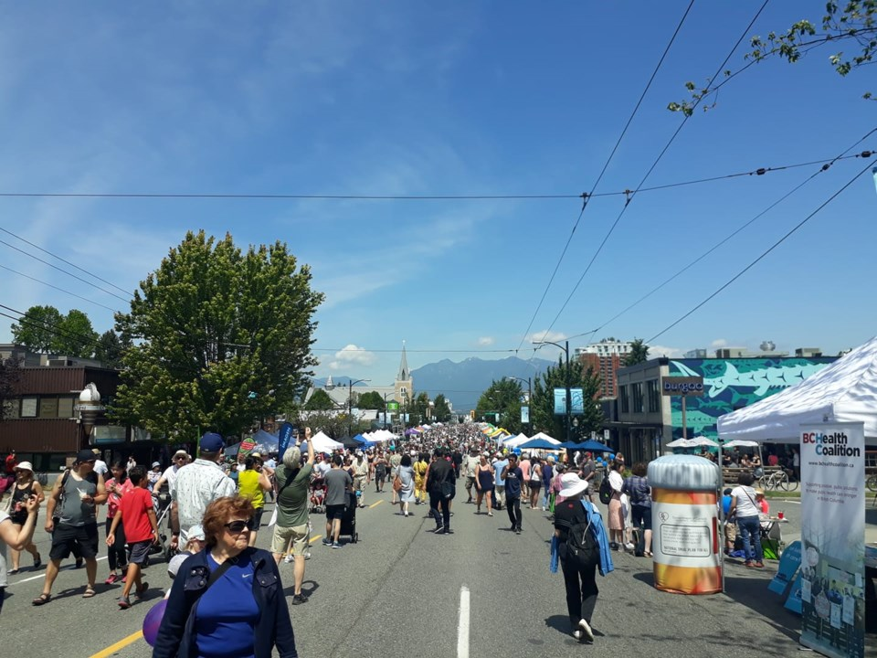 Car Free Day Vancouver - Facebook